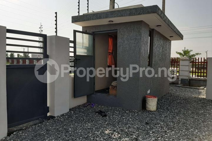 3 bedroom Terraced Duplex House for sale Beachwood Estate Ibeju-Lekki Lagos - 7