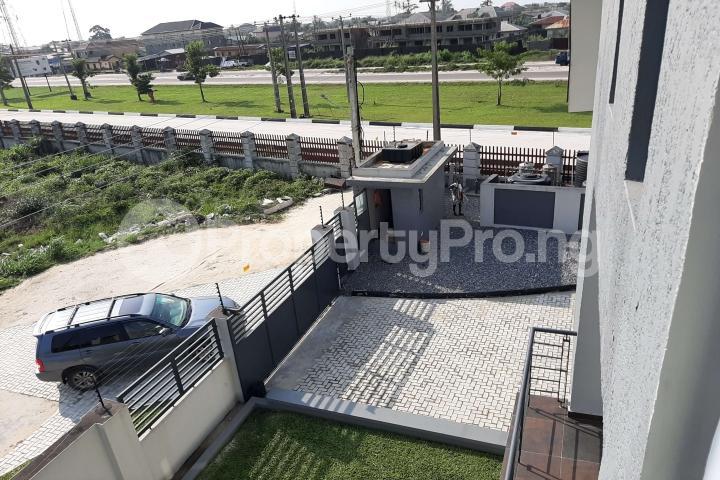 3 bedroom Terraced Duplex House for sale Beachwood Estate Ibeju-Lekki Lagos - 57