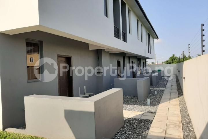 3 bedroom Terraced Duplex House for sale Beachwood Estate Ibeju-Lekki Lagos - 63