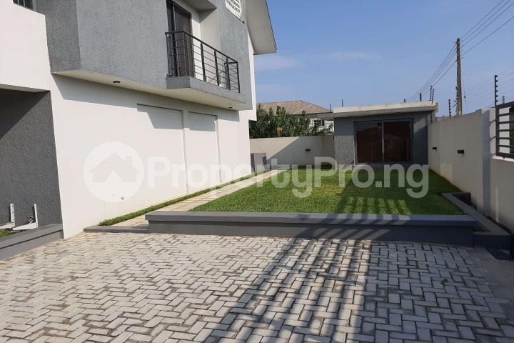3 bedroom Terraced Duplex House for sale Beachwood Estate Ibeju-Lekki Lagos - 6