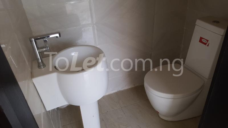 4 bedroom House for sale Ikate Elegushi Estate, Lekki, Lagos Ikate Lekki Lagos - 7