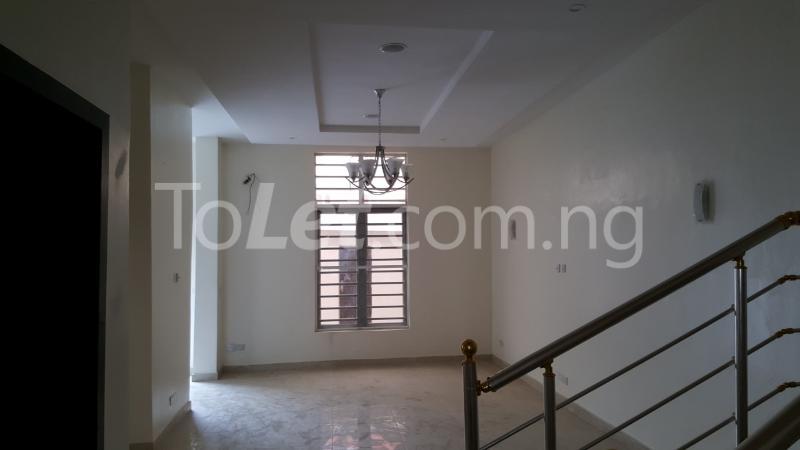 4 bedroom House for sale Ikate Elegushi Estate, Lekki, Lagos Ikate Lekki Lagos - 10