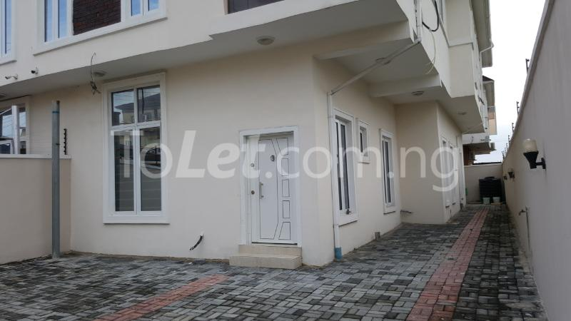 4 bedroom House for sale Ikate Elegushi Estate, Lekki, Lagos Ikate Lekki Lagos - 3