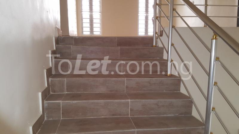 4 bedroom House for sale Ikate Elegushi Estate, Lekki, Lagos Ikate Lekki Lagos - 26