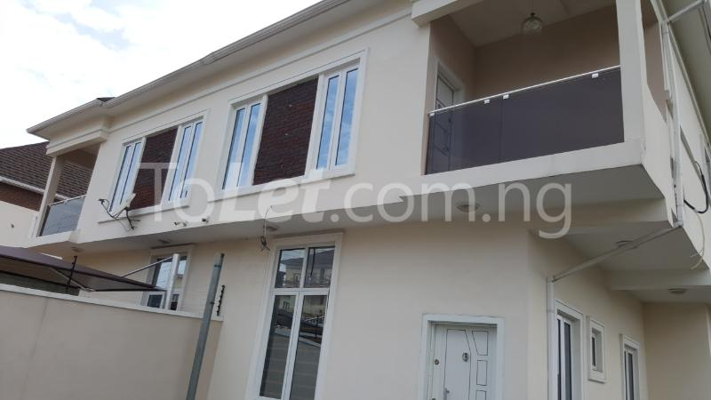 4 bedroom House for sale Ikate Elegushi Estate, Lekki, Lagos Ikate Lekki Lagos - 2