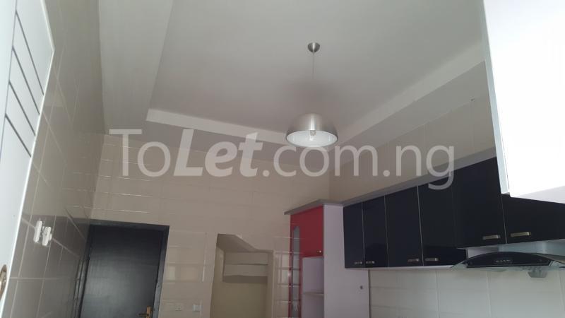 4 bedroom House for sale Ikate Elegushi Estate, Lekki, Lagos Ikate Lekki Lagos - 16
