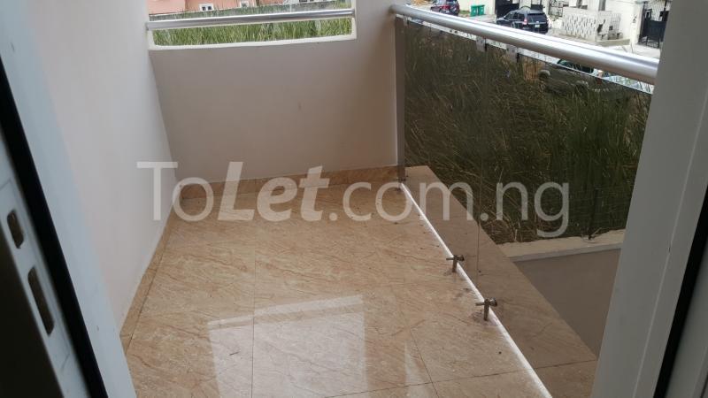 4 bedroom House for sale Ikate Elegushi Estate, Lekki, Lagos Ikate Lekki Lagos - 34