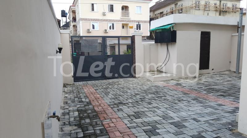 4 bedroom House for sale Ikate Elegushi Estate, Lekki, Lagos Ikate Lekki Lagos - 5