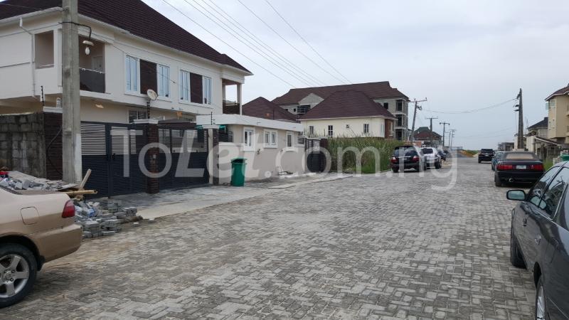 4 bedroom House for sale Ikate Elegushi Estate, Lekki, Lagos Ikate Lekki Lagos - 1