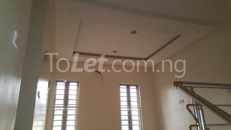 4 bedroom House for sale Ikate Elegushi Estate, Lekki, Lagos Ikate Lekki Lagos - 29