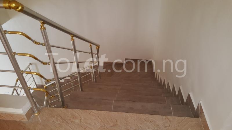 4 bedroom House for sale Ikate Elegushi Estate, Lekki, Lagos Ikate Lekki Lagos - 27
