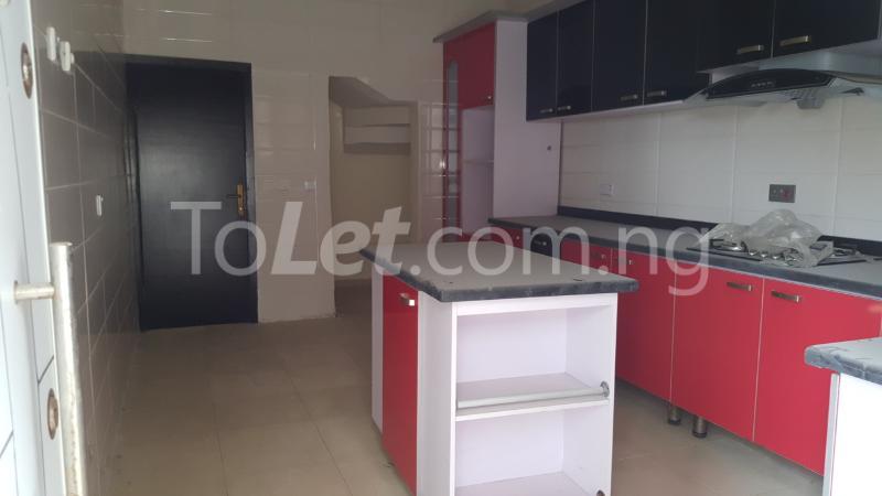 4 bedroom House for sale Ikate Elegushi Estate, Lekki, Lagos Ikate Lekki Lagos - 15
