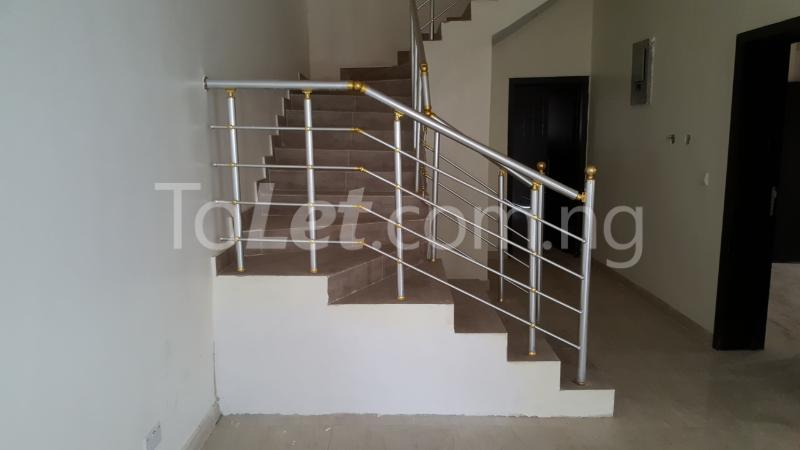 4 bedroom House for sale Ikate Elegushi Estate, Lekki, Lagos Ikate Lekki Lagos - 23