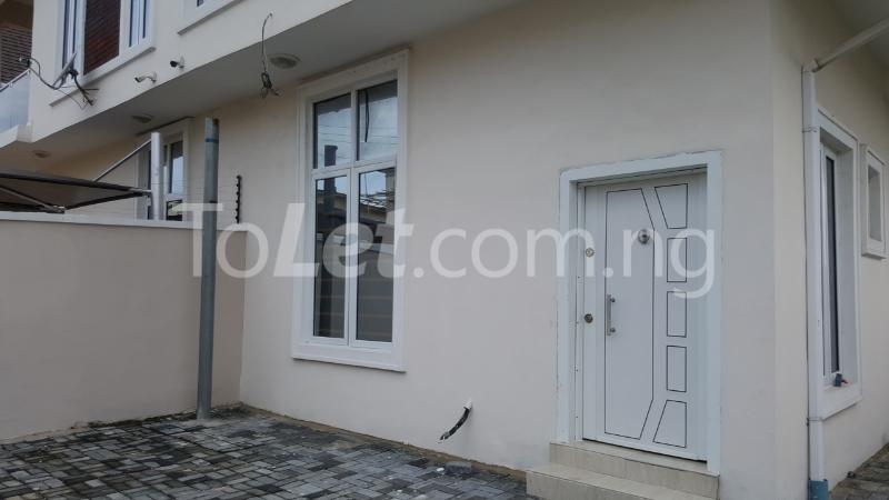4 bedroom House for sale Ikate Elegushi Estate, Lekki, Lagos Ikate Lekki Lagos - 6