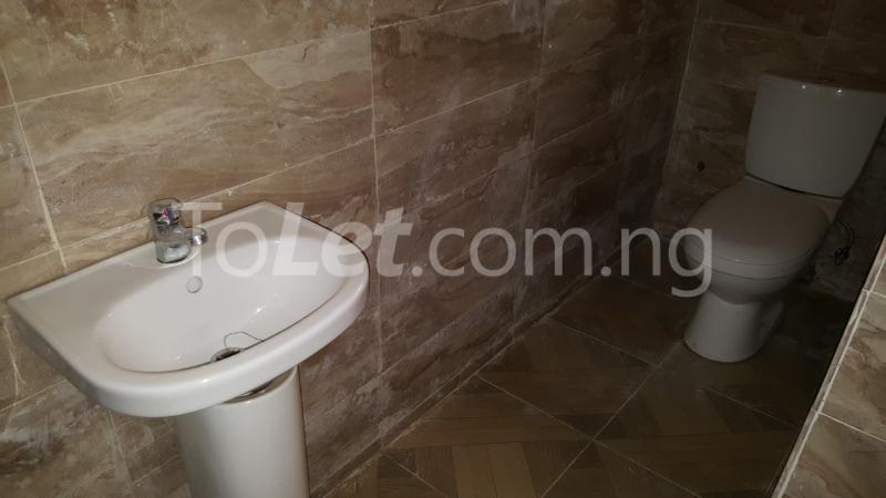 4 bedroom House for sale Ikate Elegushi Estate, Lekki, Lagos Ikate Lekki Lagos - 21