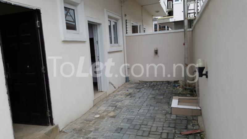4 bedroom House for sale Ikate Elegushi Estate, Lekki, Lagos Ikate Lekki Lagos - 53
