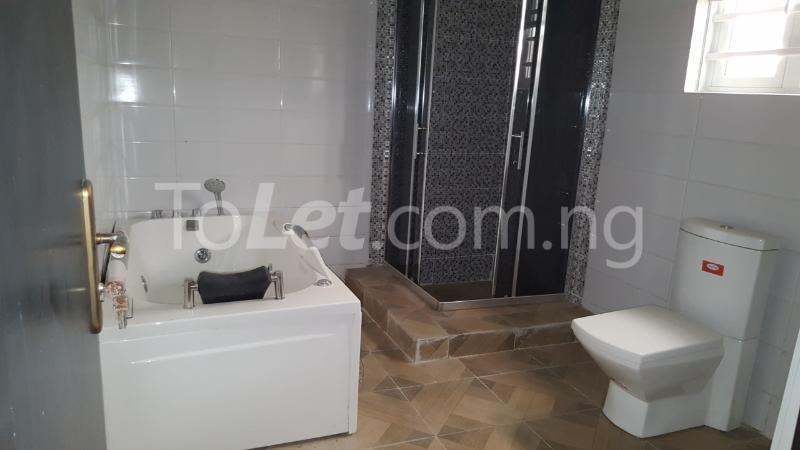 4 bedroom House for sale Ikate Elegushi Estate, Lekki, Lagos Ikate Lekki Lagos - 39