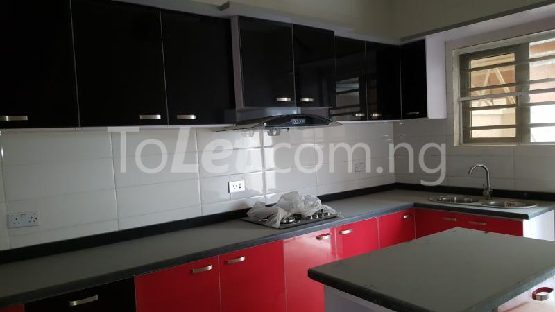 4 bedroom House for sale Ikate Elegushi Estate, Lekki, Lagos Ikate Lekki Lagos - 14