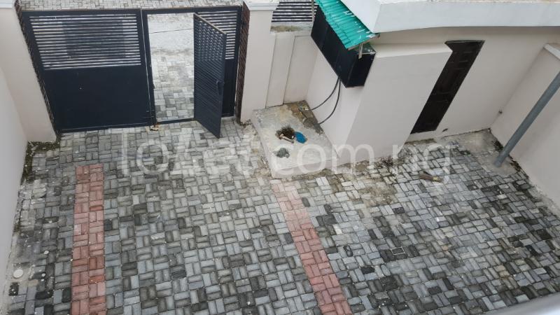 4 bedroom House for sale Ikate Elegushi Estate, Lekki, Lagos Ikate Lekki Lagos - 36
