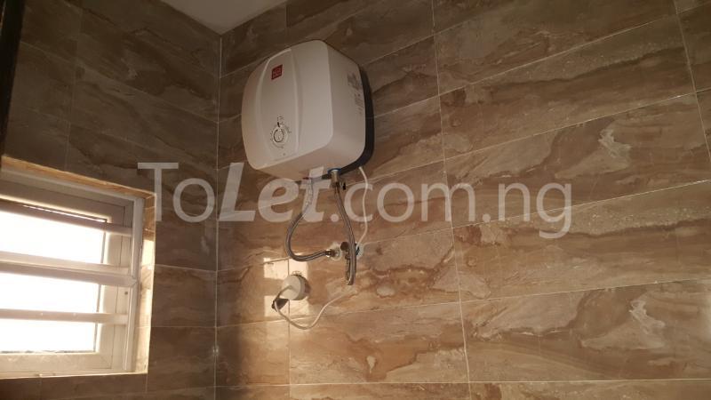4 bedroom House for sale Ikate Elegushi Estate, Lekki, Lagos Ikate Lekki Lagos - 47