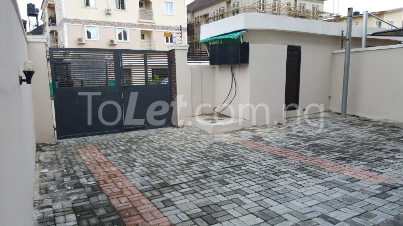 4 bedroom House for sale Ikate Elegushi Estate, Lekki, Lagos Ikate Lekki Lagos - 4