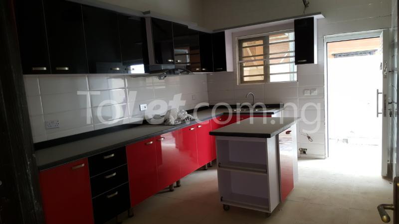 4 bedroom House for sale Ikate Elegushi Estate, Lekki, Lagos Ikate Lekki Lagos - 13