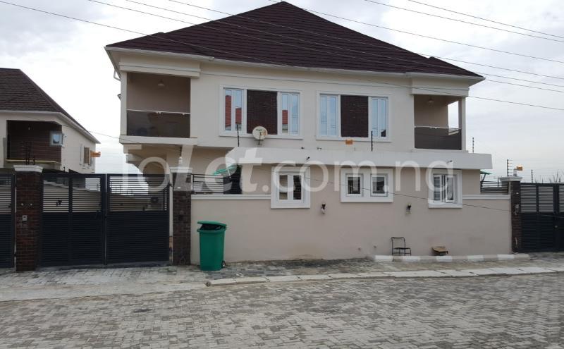 4 bedroom House for sale Ikate Elegushi Estate, Lekki, Lagos Ikate Lekki Lagos - 0