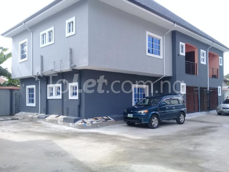 3 bedroom Flat / Apartment for rent Off NTA road Rumuokwuta Port Harcourt Rivers - 0
