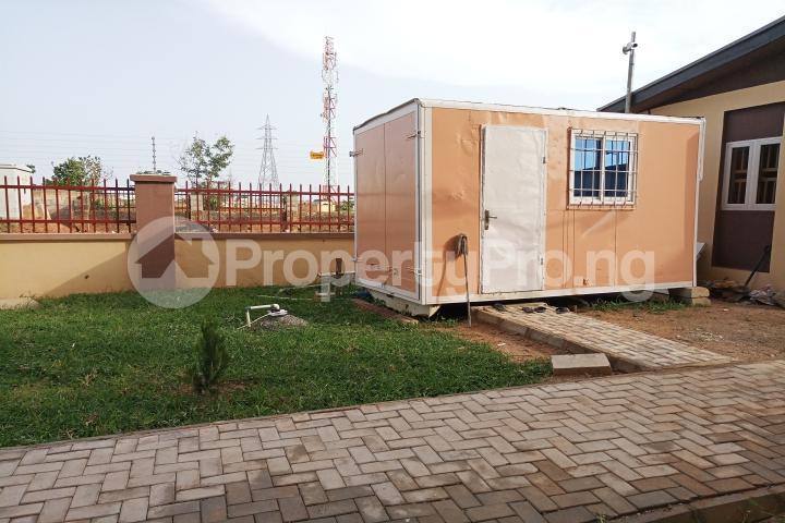 1 bedroom mini flat  Flat / Apartment for sale Off Idris Gidado Street Wuye Abuja - 32