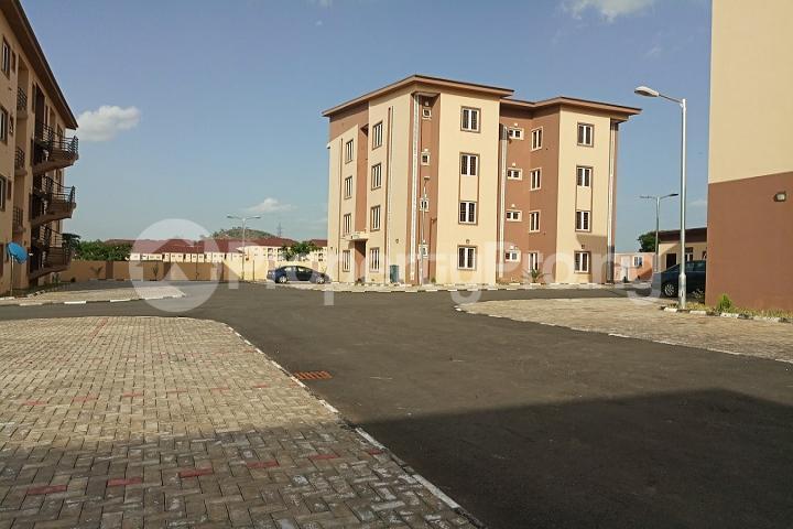 1 bedroom mini flat  Flat / Apartment for sale Off Idris Gidado Street Wuye Abuja - 5