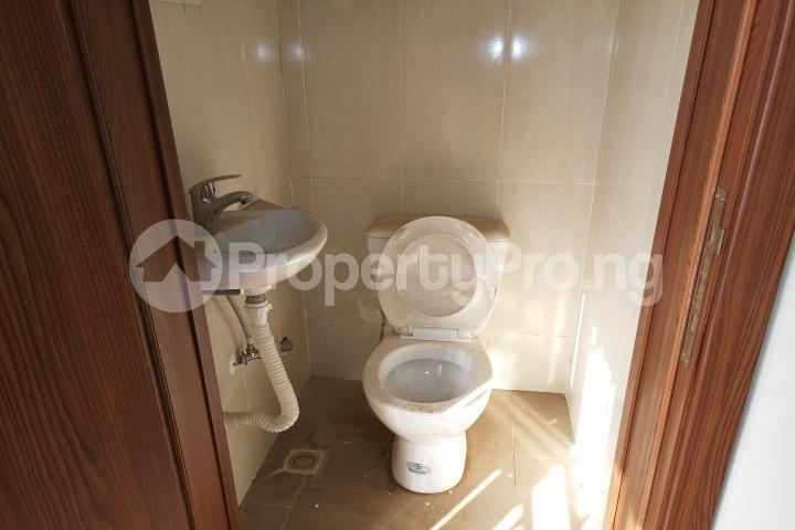 1 bedroom mini flat  Flat / Apartment for sale Off Idris Gidado Street Wuye Abuja - 12