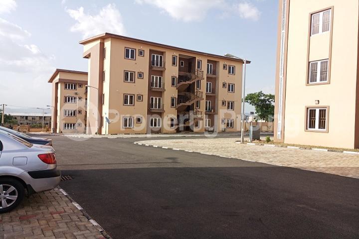1 bedroom mini flat  Flat / Apartment for sale Off Idris Gidado Street Wuye Abuja - 1