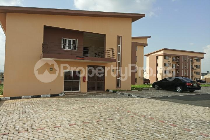 1 bedroom mini flat  Flat / Apartment for sale Off Idris Gidado Street Wuye Abuja - 29