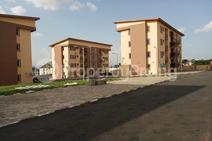 1 bedroom mini flat  Flat / Apartment for sale Off Idris Gidado Street Wuye Abuja - 2