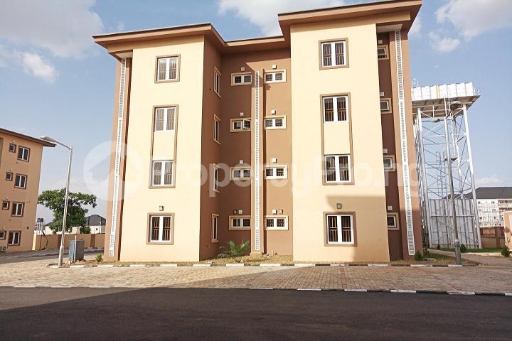 1 bedroom mini flat  Flat / Apartment for sale Off Idris Gidado Street Wuye Abuja - 7