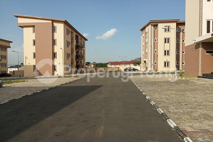 1 bedroom mini flat  Flat / Apartment for sale Off Idris Gidado Street Wuye Abuja - 3