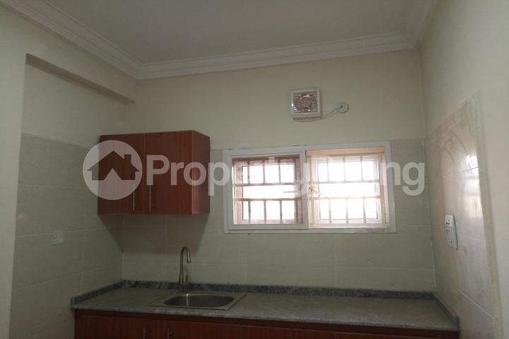 1 bedroom mini flat  Flat / Apartment for sale Off Idris Gidado Street Wuye Abuja - 18