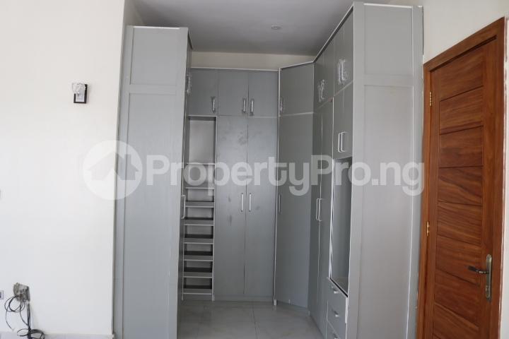 4 bedroom Semi Detached Duplex House for sale Chevy View Estate Lekki Lagos - 41