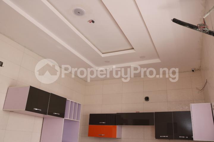 4 bedroom Semi Detached Duplex House for sale Chevy View Estate Lekki Lagos - 21