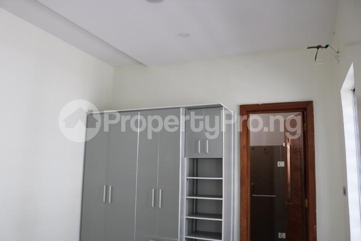 4 bedroom Semi Detached Duplex House for sale Chevy View Estate Lekki Lagos - 48