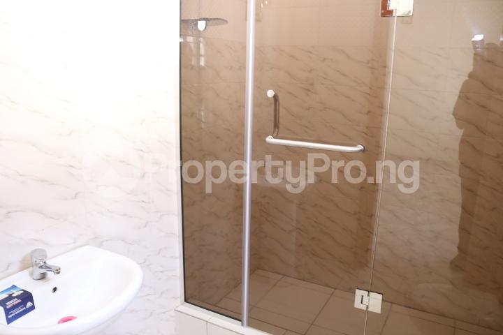 4 bedroom Semi Detached Duplex House for sale Chevy View Estate Lekki Lagos - 50
