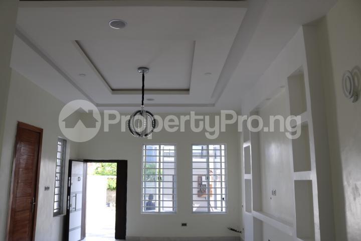 4 bedroom Semi Detached Duplex House for sale Chevy View Estate Lekki Lagos - 28