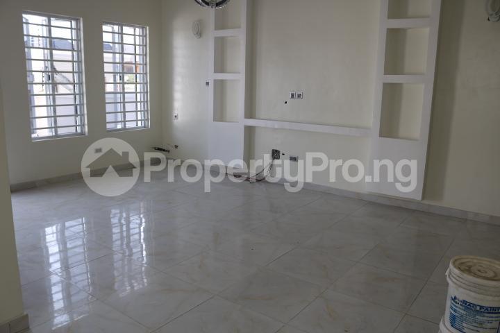 4 bedroom Semi Detached Duplex House for sale Chevy View Estate Lekki Lagos - 31