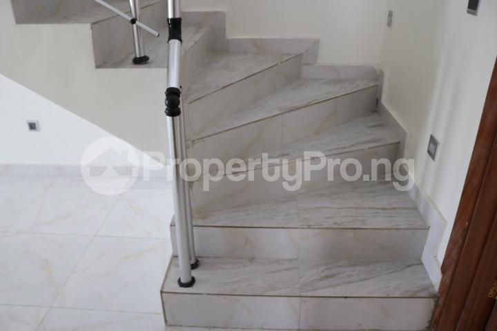 4 bedroom Semi Detached Duplex House for sale Chevy View Estate Lekki Lagos - 36