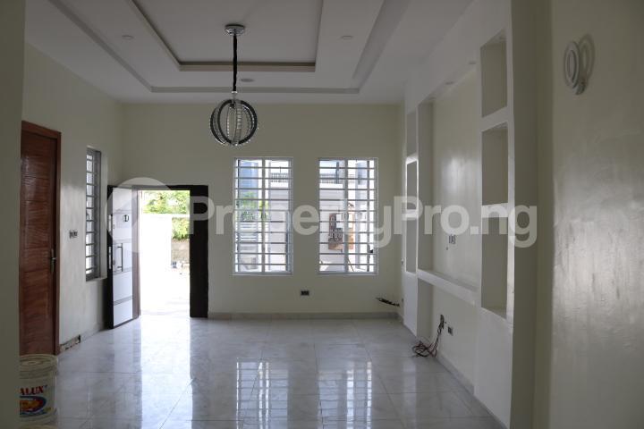 4 bedroom Semi Detached Duplex House for sale Chevy View Estate Lekki Lagos - 27