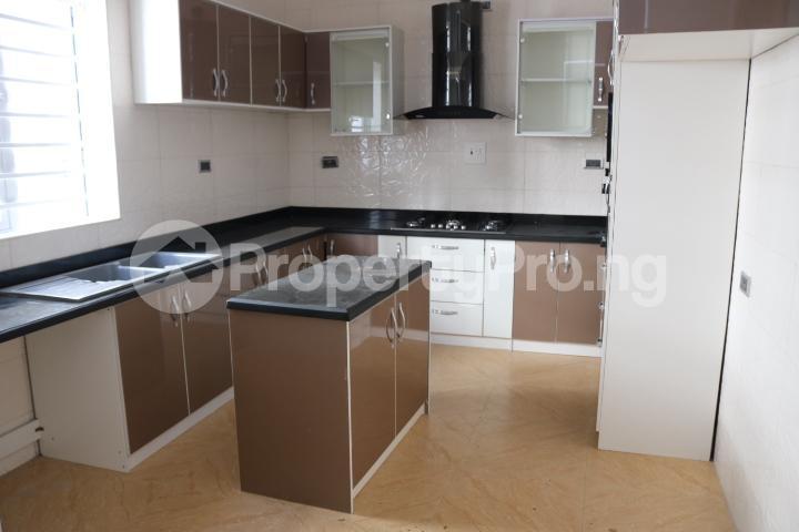 4 bedroom Semi Detached Duplex House for sale Chevy View Estate Lekki Lagos - 24