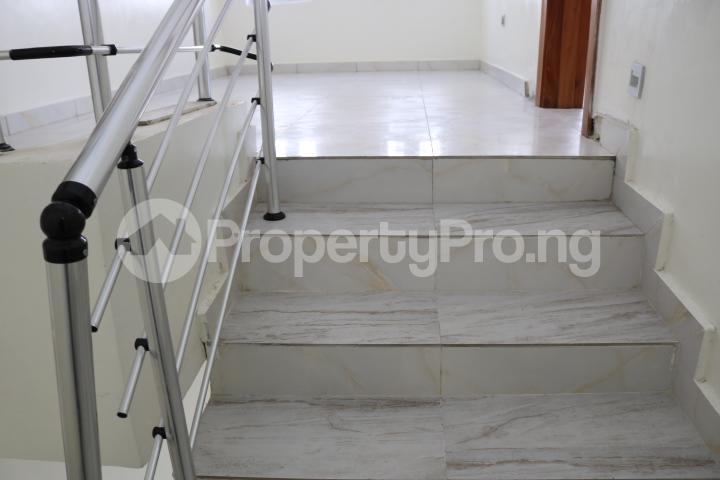 4 bedroom Semi Detached Duplex House for sale Chevy View Estate Lekki Lagos - 38