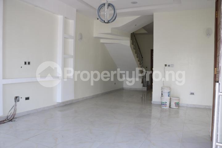 4 bedroom Semi Detached Duplex House for sale Chevy View Estate Lekki Lagos - 34