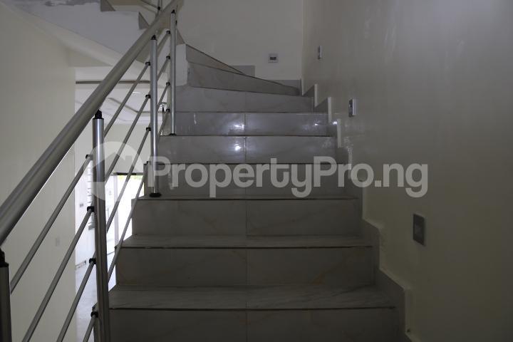 4 bedroom Semi Detached Duplex House for sale Chevy View Estate Lekki Lagos - 57