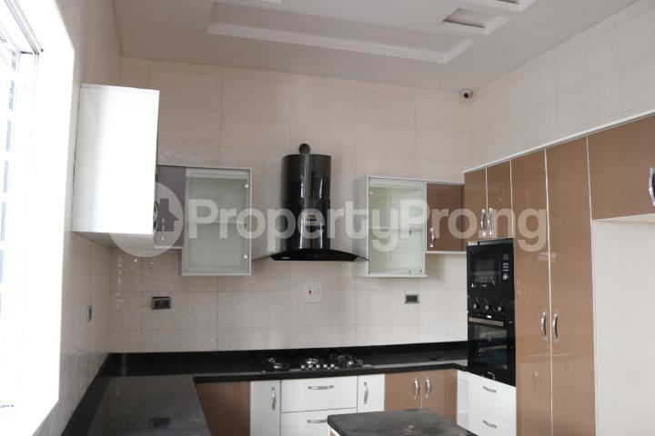 4 bedroom Semi Detached Duplex House for sale Chevy View Estate Lekki Lagos - 23